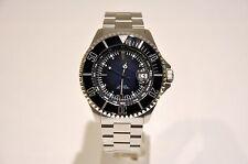 "case and bracelet stainless steel ""Diver"" set  for movement 2824-2 ETA"