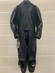 Dainese M5 Ladies Two Piece Motorcycle Leathers EU 42 UK 8-10
