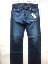AG Protege Straight Leg Jeans. Size 31/34