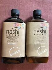 Nashi Argan shampoo 500 ml conditioner 500