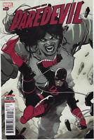 DareDevil #23 Marvel LEGACY COVER A 1ST PRINT