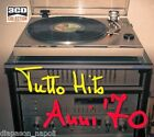 AAVV: Tutto Hits Anni '70, 3 CD Box Collection - CD