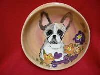 French Bulldog Bowl