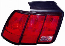 1999-2004 Ford Mustang Non-Cobra Model New Left/Driver Side Tail Light Unit