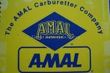 AMAL 276 PRE MONOBLOCK CARB TICKLER KIT. GENUINE AMAL SPARES. RK276/1