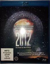 2012 - Der Untergang der Menschheit Blu-ray