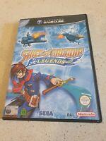 Skies of Arcadia: Legends Nintendo Gamecube PAL