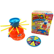 DARE DRENCHER ROULETTE FUN FAMILY GAME KIDS PARTY CHRISTMAS CHILDRENS WET HEAD