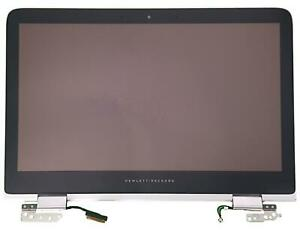 """HP Spectre X360 Pavilion 13-4 Full 13.3"""" LCD Touch Screen Panel Assembly Grade B"""