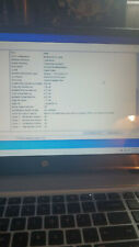 HP Pavilion M6-1045DX, 8GB RAM i5-3120M 2.5 GHz Win 10