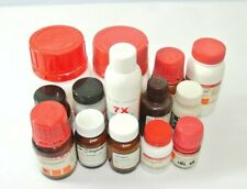 Lot of Assorted Lab Chemicals for Molecular Biology, Sigma Aldrich, Fisher