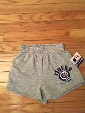 Detroit Tigers MLB Vintage Garan Youth Shorts NWT Size M