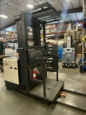 "2014 Crown Order Picker Sp3505-30 Sp 3500 Series 24V Electric 195"" Height 3000Lb"