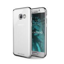 Coque silicone souple Samsung Galaxy A3 2016 A310 transparente Housse Antichocs