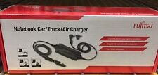 FUJITSU Notebook Car/Truck Air Charger 12-24V, 100W-S26391