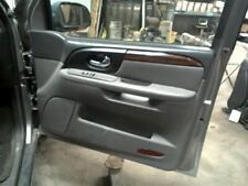 ENVOY XL  2003 Door Trim Panel, Front 368183