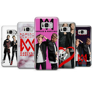 MARCUS AND MARTINUS M&M MOMENTS TOUR PHONE CASES & COVERS FOR SAMSUNG S8 S9 S10