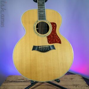 1994 Taylor 855 12 String Acoustic