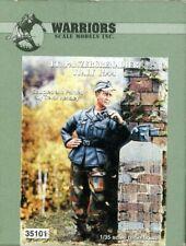 Warriors 1/35 (35101) Resin Lt. Panzergrenadier Italy 1944