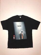 Vtg Retro Michael Jackson The King Graphic T Shirt XL RIP 2009 Collectible