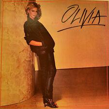 """OLIVIA - TOTALEMENT HOT 12"""" LP (U93)"""