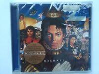 "MICHAEL JACKSON ""Michael"" (CD) 2010 neuf"