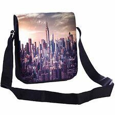 New York City Small Cross-Body Shoulder Bag Handy Size
