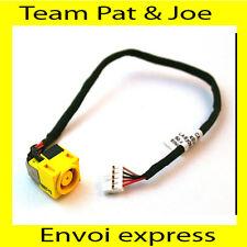 Connecteur alimentation Dc Power Jack Cable IBM LENOVO IDEAPAD B590