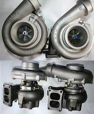 Garrett GT4294 850bhp capable twin scroll T6 turbo. 69mm inducer 94mm compressor