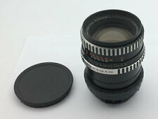 BIOMETAR 2.8/120mm Carl Zeiss Jena German lens - ARRI Red One Arriflex PL - EXC.