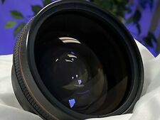 Open Box Impact DVP-WA70-72 72mm  .07x Wide Angle Converter Lens Free Shipping