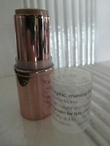 JOSIE MARAN ARGAN COLOR STICK TWINKLE .55 OZ READ DETAILS