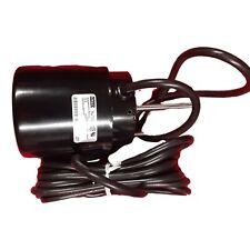 Fasco Dehumidifier Motor Type U21B No.712111373