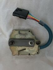 More details for case/ih 5100 series maxxum tractor shift control assy 1964778c1 new