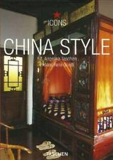 China Style by Taschen, Angelika