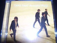 Take That Beautiful World (Australia) CD – Like New