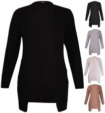 Women's Acrylic Solid Jumpers & Cardigans