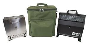 Trakker NEW NXG Bivvy Heater Bag *204960* - Lavender Tackle -