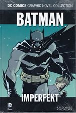 DC COMICS GRAPHIC NOVEL COLLECTION Band 108 BATMAN IMPERFEKT NEU&OVP