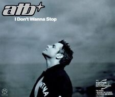 ATB I don't wanna stop (2003) [Maxi-CD]