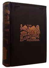 1876- Innocents Abroad- MARK TWAIN- Classic- Samuel Clemens Holy Land Expedition