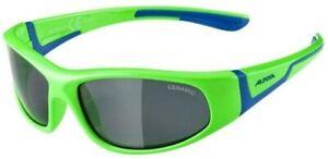 Alpina Flexxy Junior Ceramic Cycling Glasses