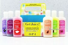 Opi Avojuice Get Juicy 30 mL 1 oz Skin Quenchers Hand & Body Lotion - Choose Any