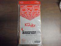 Kirby Style #2 Vacuum Cleaner Bags