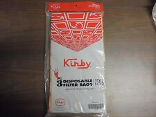 Kirby Style #2 Vacuum Cleaner Bags