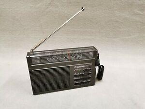 Weltempfänger Stereo Reiseradio Modell 786 7 Band Vintage Radio