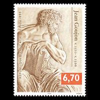 France 1999 - Jean Goujon - Architect and Sculptor Art - Sc 2700 MNH