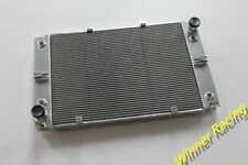 Aluminum Radiator With 2 Oil Coolers Fits Porsche 928