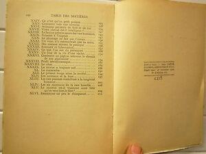 1952 SECRETS ET MYSTERES DU MONDE ANIMAL DE CHAPMAN PINCHER CHEZ STOCK BROCHE