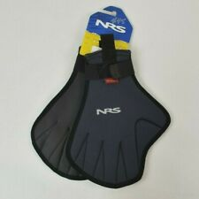 *NEW* NRS Webbed Surf Water Sports PROPULSION GLOVES